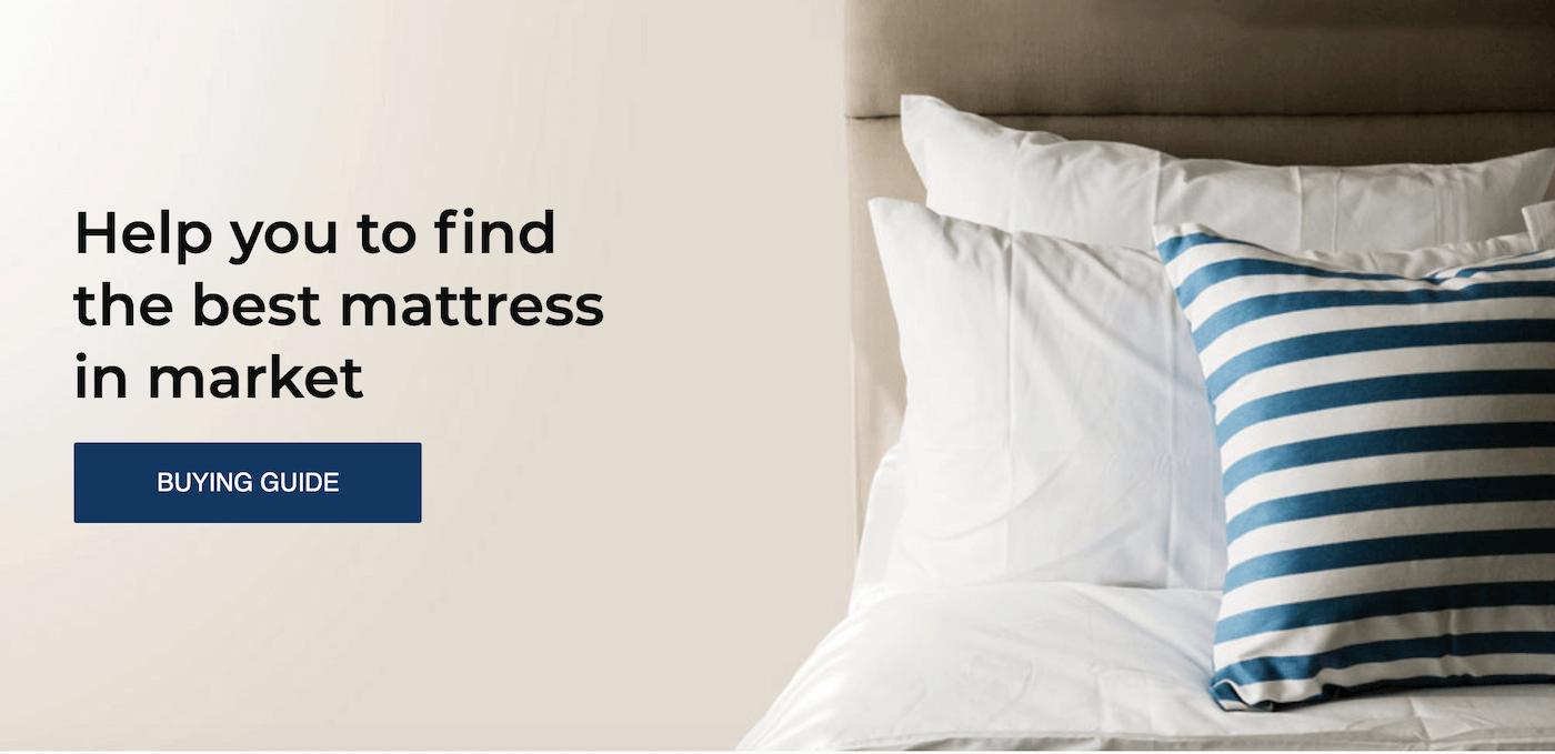 Mattressly.com - Help you to find the best mattress in market