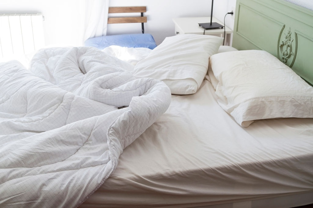 Best affordable mattresses for a heavy person under $2000
