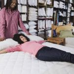 Are mattress toppers good for your back?